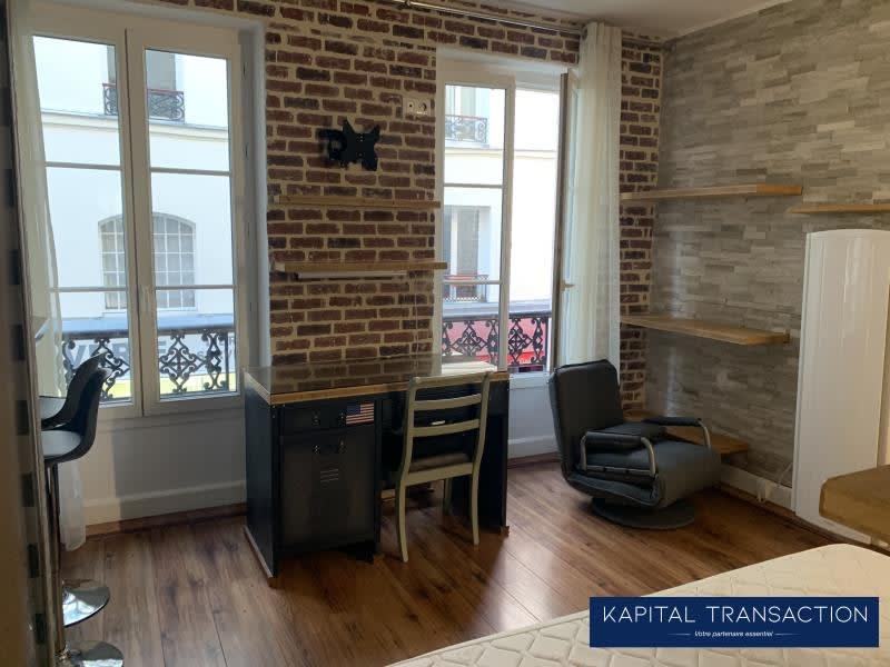 Sale apartment Paris 7ème 290000€ - Picture 2