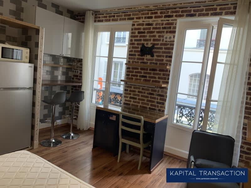 Sale apartment Paris 7ème 290000€ - Picture 3