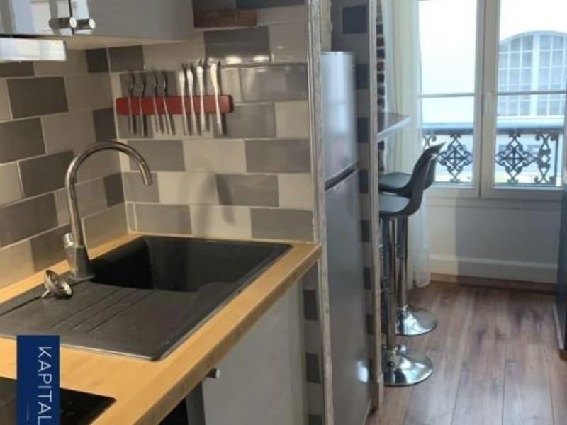 Sale apartment Paris 7ème 290000€ - Picture 4