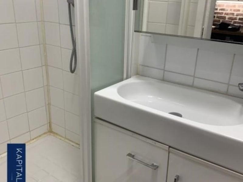 Sale apartment Paris 7ème 290000€ - Picture 5