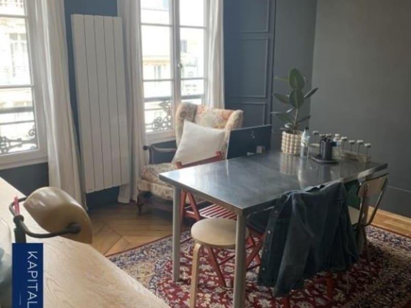 Vente appartement Paris 10ème 499000€ - Photo 5