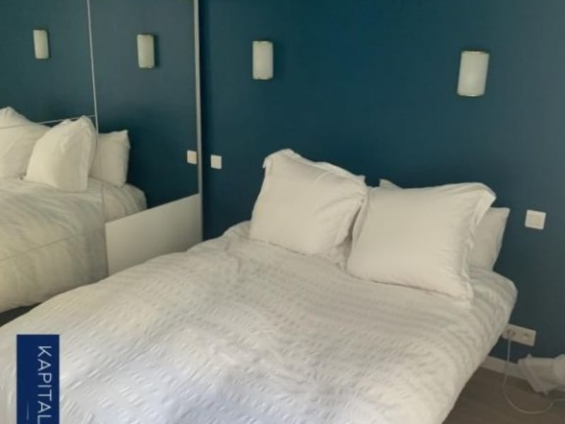 Sale apartment Paris 11ème 410000€ - Picture 3