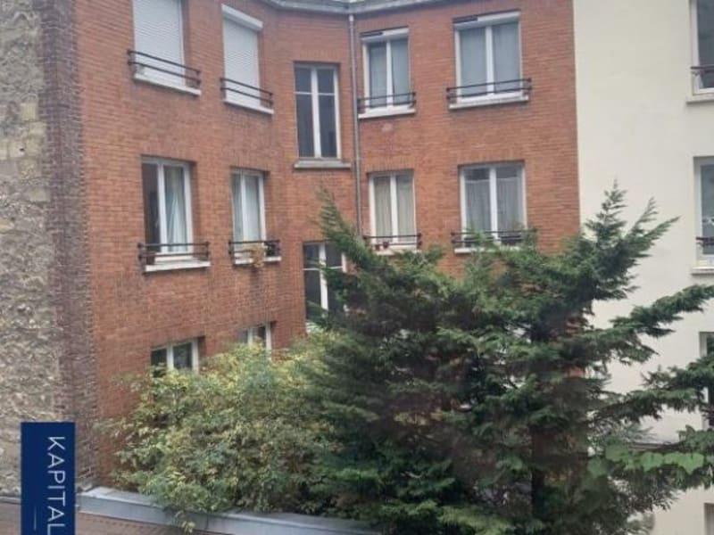Sale apartment Paris 11ème 410000€ - Picture 5