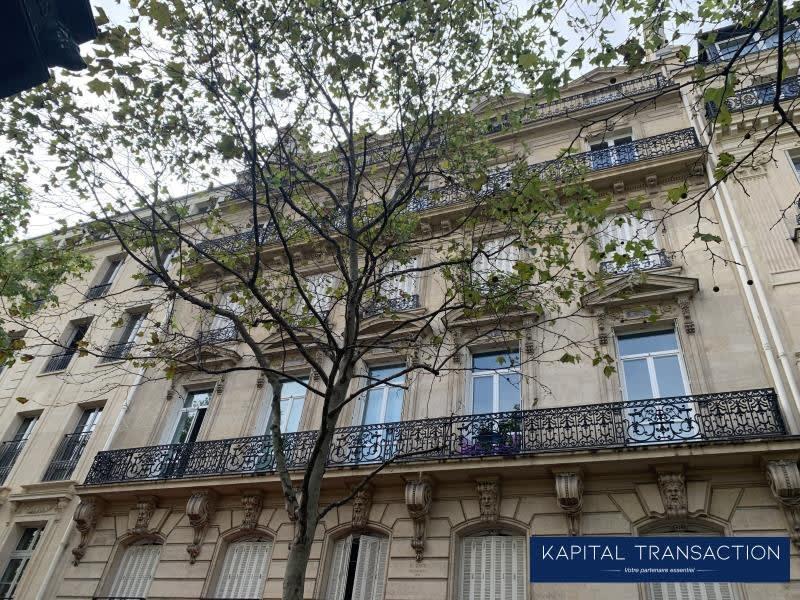 Sale apartment Paris 8ème 225000€ - Picture 2