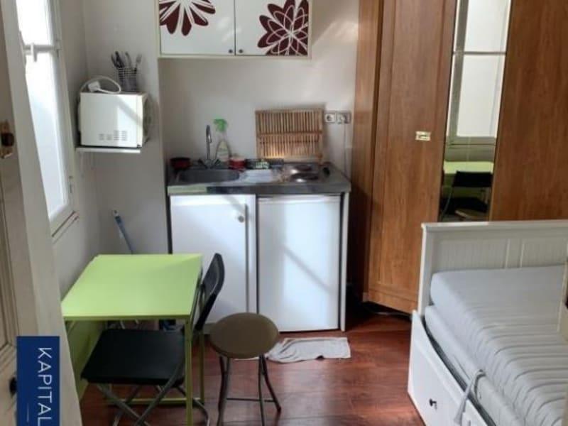 Sale apartment Paris 8ème 225000€ - Picture 4