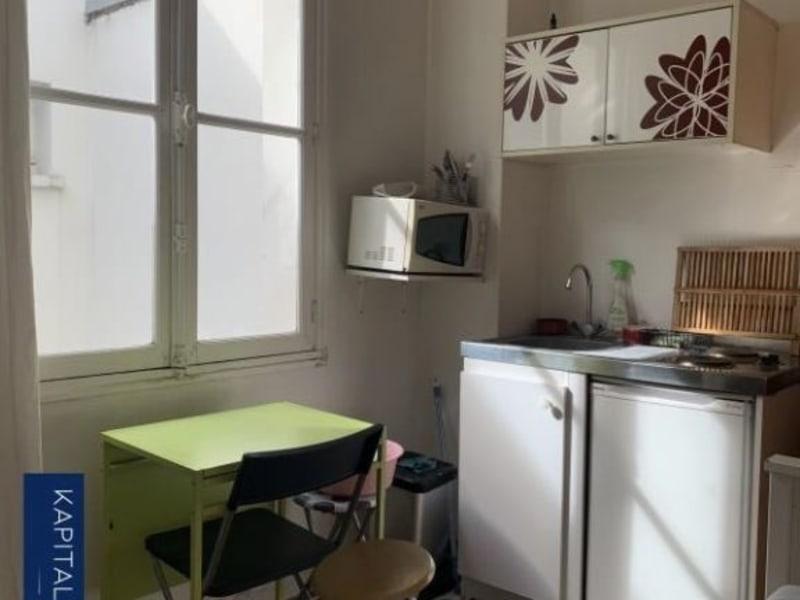 Sale apartment Paris 8ème 225000€ - Picture 5