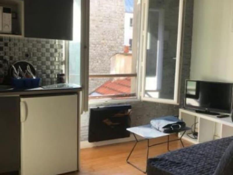 Sale apartment Paris 11ème 175000€ - Picture 1