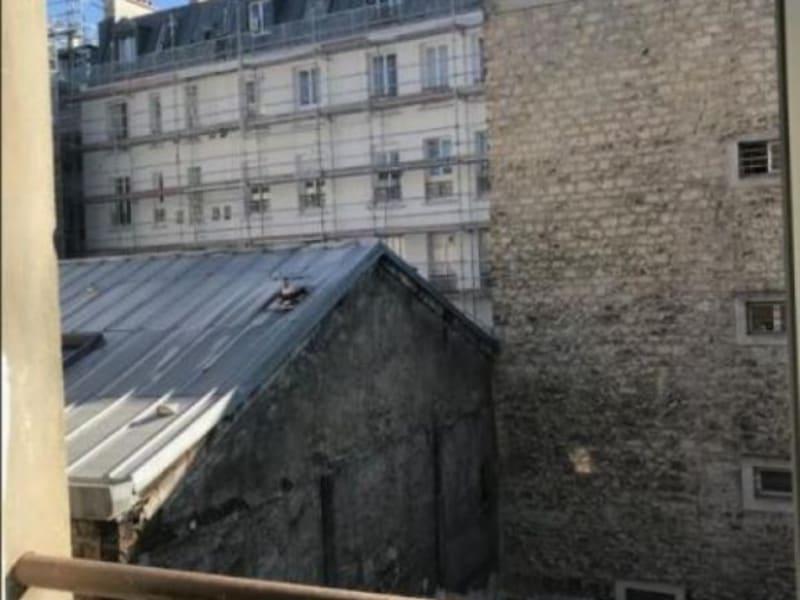 Sale apartment Paris 11ème 175000€ - Picture 2