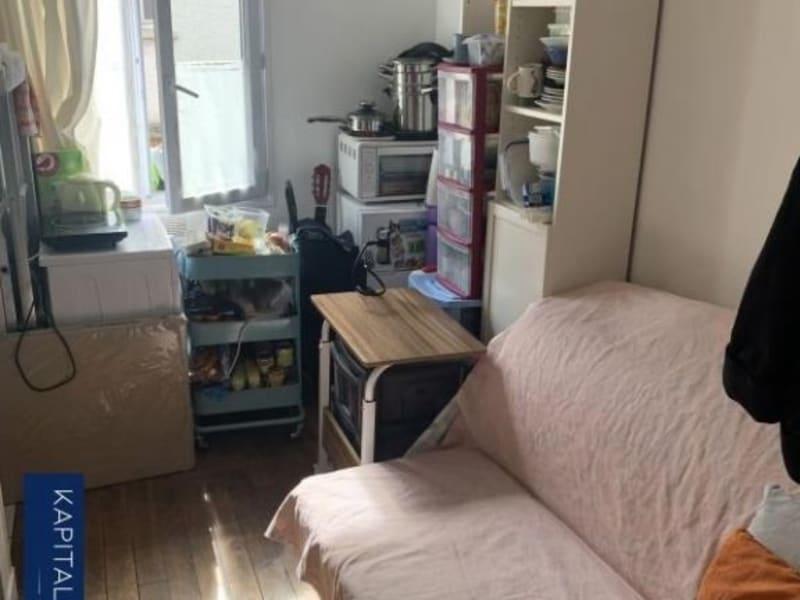 Sale apartment Paris 16ème 125000€ - Picture 1