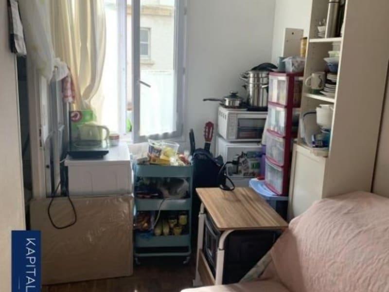 Sale apartment Paris 16ème 125000€ - Picture 2