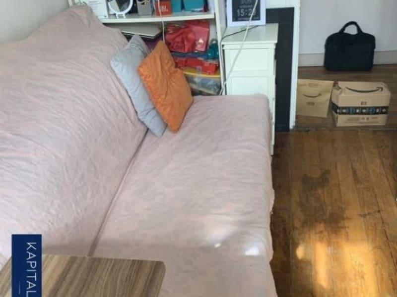Sale apartment Paris 16ème 125000€ - Picture 4
