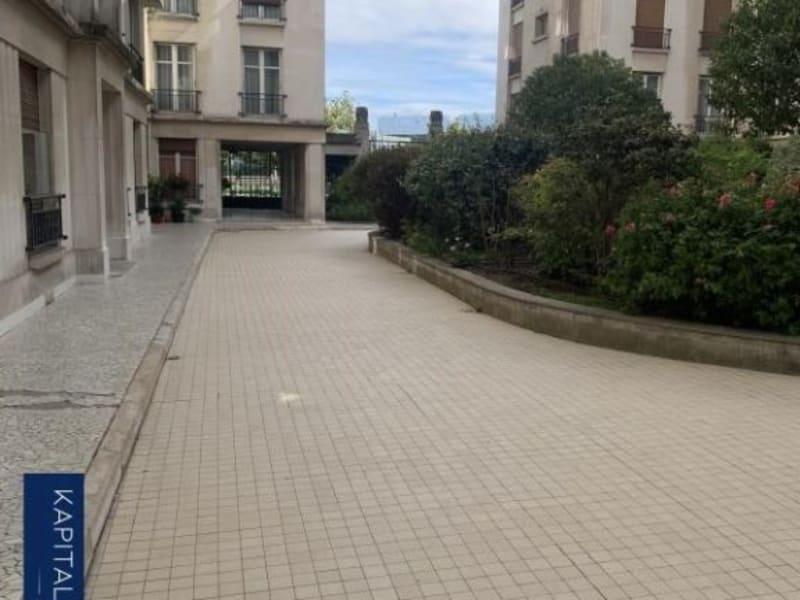 Sale apartment Paris 16ème 125000€ - Picture 6