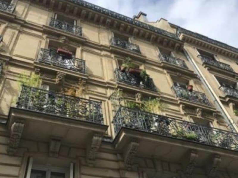 Sale apartment Paris 9ème 359000€ - Picture 1