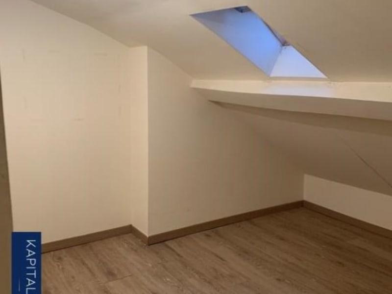 Sale apartment Paris 10ème 200000€ - Picture 1