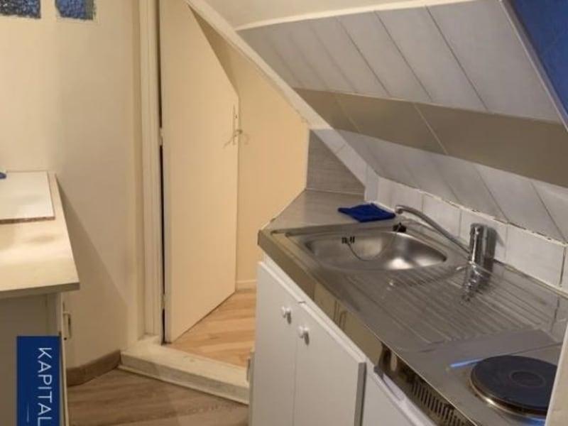 Sale apartment Paris 10ème 200000€ - Picture 3