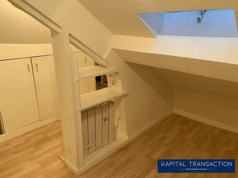 Sale apartment Paris 10ème 200000€ - Picture 4
