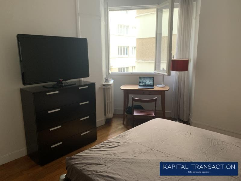 Sale apartment Paris 15ème 535 000€ - Picture 5