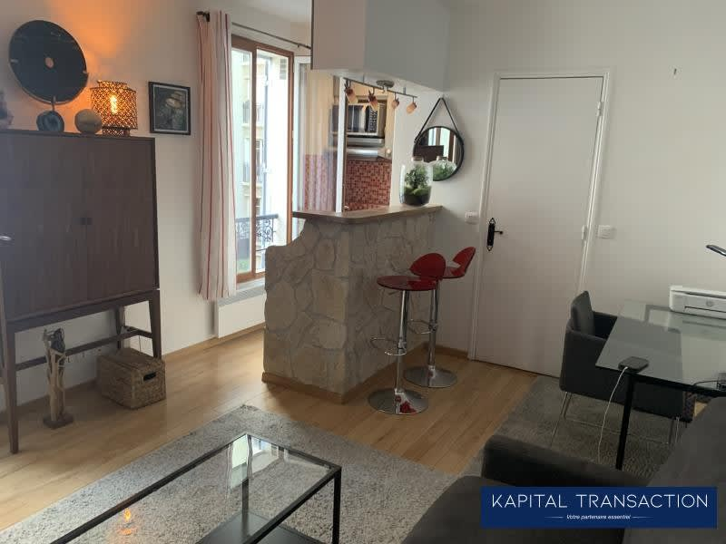 Sale apartment Paris 5ème 310 000€ - Picture 4