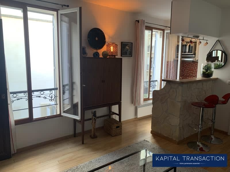 Sale apartment Paris 5ème 310 000€ - Picture 5