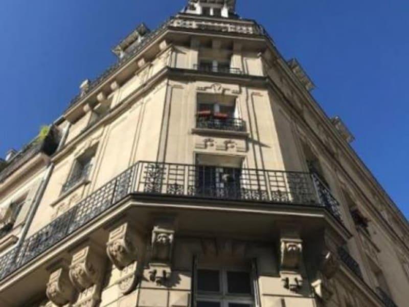 Sale apartment Paris 18ème 370000€ - Picture 2