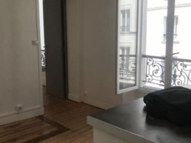 Vente appartement Paris 18ème 335000€ - Photo 2