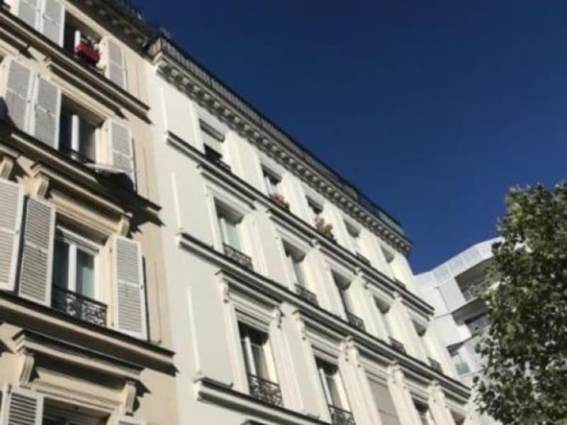 Sale apartment Paris 17ème 374000€ - Picture 1