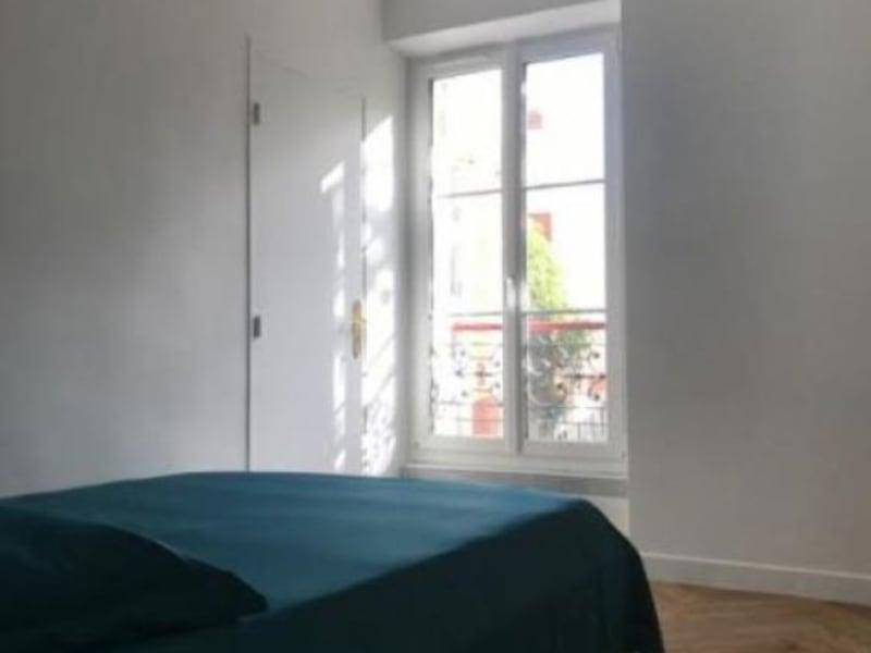 Sale apartment Paris 17ème 374000€ - Picture 4