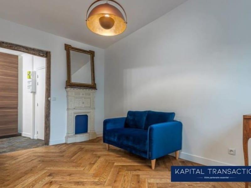 Sale apartment Paris 17ème 374000€ - Picture 7