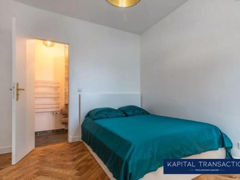 Sale apartment Paris 17ème 374000€ - Picture 8