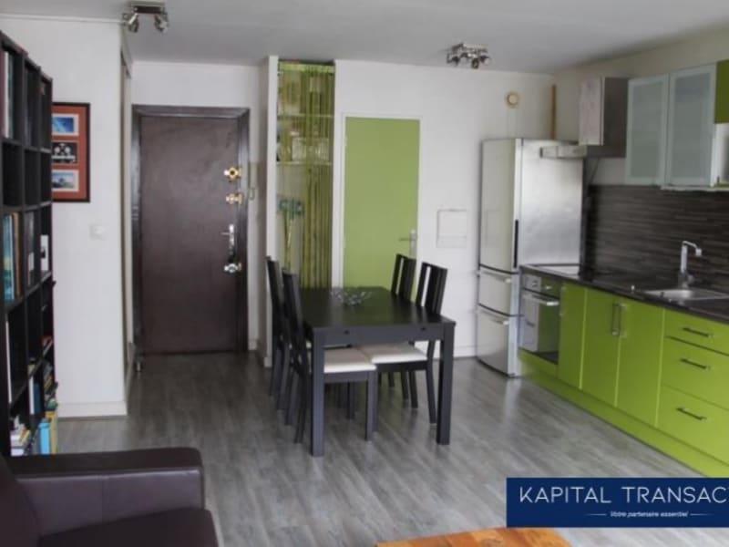 Vente appartement Paris 20ème 415000€ - Photo 2