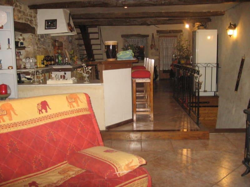 Sale house / villa Simandre sur suran 100000€ - Picture 2
