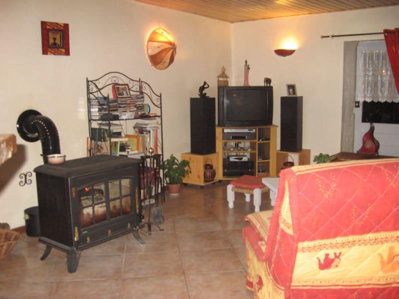 Sale house / villa Simandre sur suran 100000€ - Picture 3