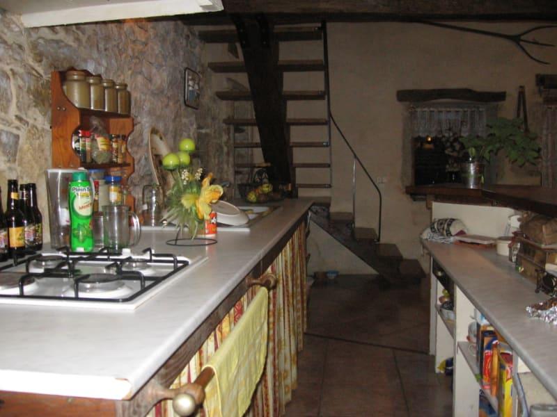 Sale house / villa Simandre sur suran 100000€ - Picture 4