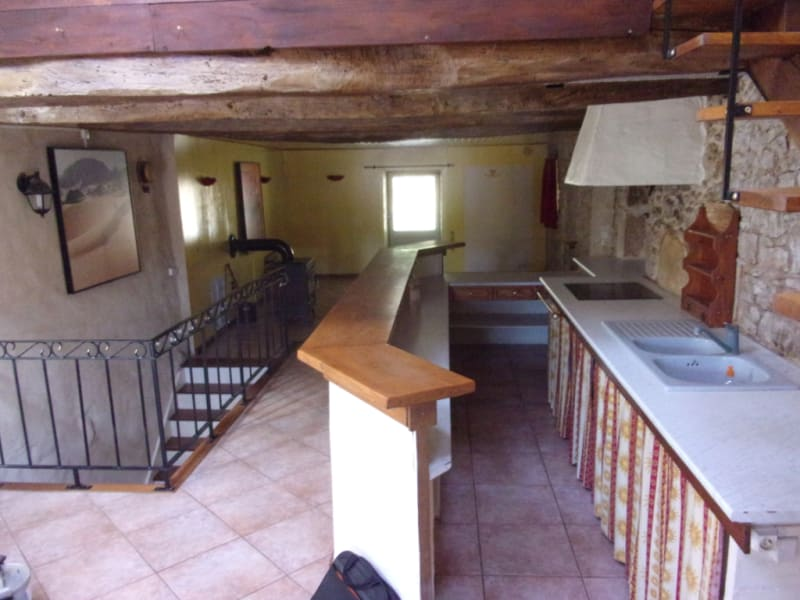 Sale house / villa Simandre sur suran 100000€ - Picture 5