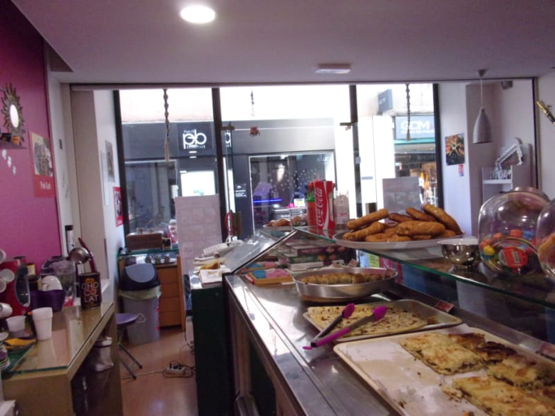 Vente local commercial Bourg en bresse 55 000€ - Photo 1