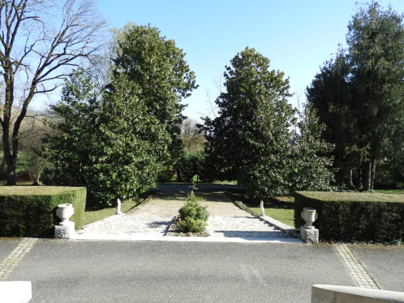 Deluxe sale chateau Amberieu en bugey 1 249 000€ - Picture 3
