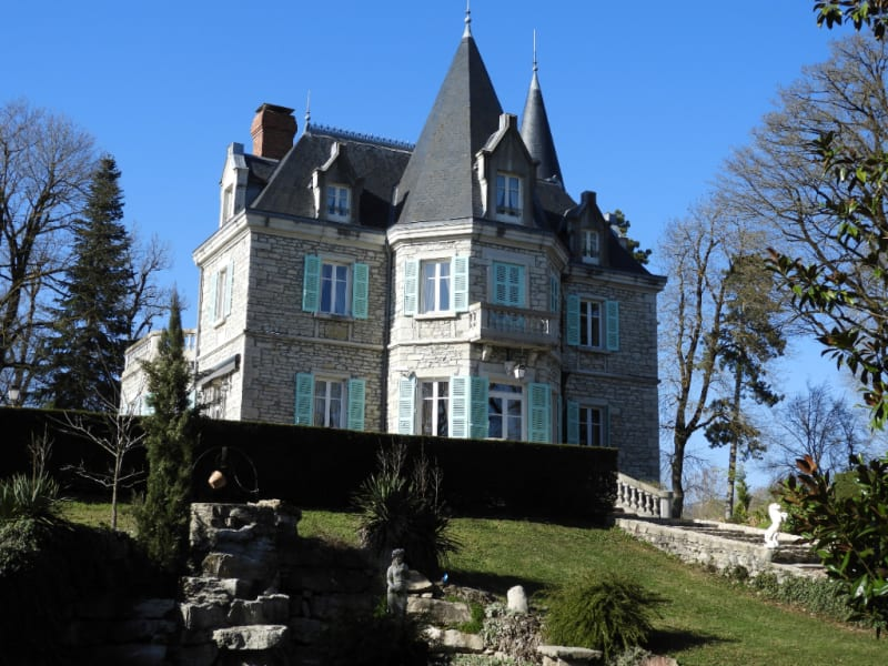 Deluxe sale chateau Amberieu en bugey 1 249 000€ - Picture 4