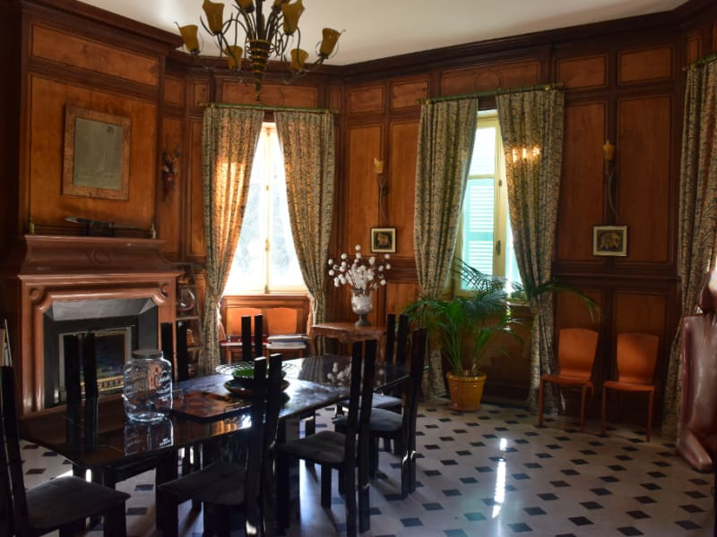 Deluxe sale chateau Amberieu en bugey 1 249 000€ - Picture 6