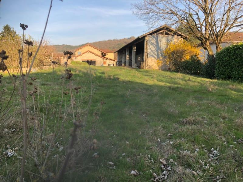 Vente terrain Jasseron 74500€ - Photo 1