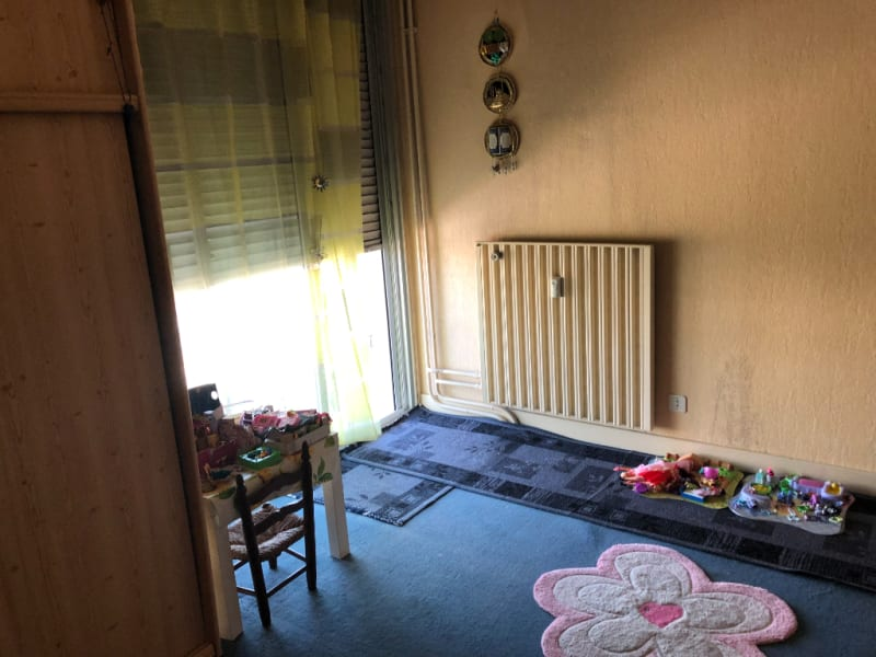 Sale apartment Bourg en bresse 82 000€ - Picture 4