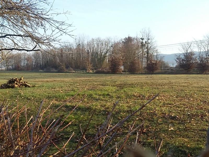 Vente terrain Saint martin du mont 68000€ - Photo 1