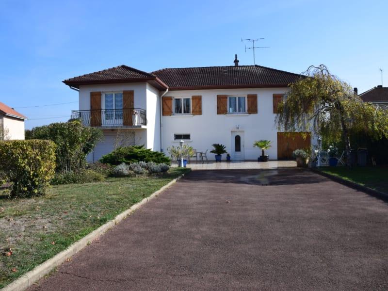 Sale house / villa Bourg en bresse 320000€ - Picture 1