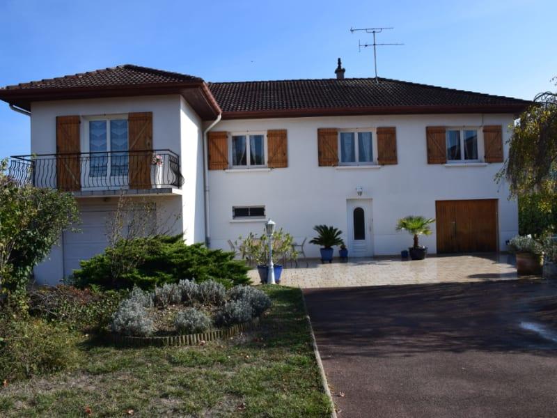 Sale house / villa Bourg en bresse 320000€ - Picture 2