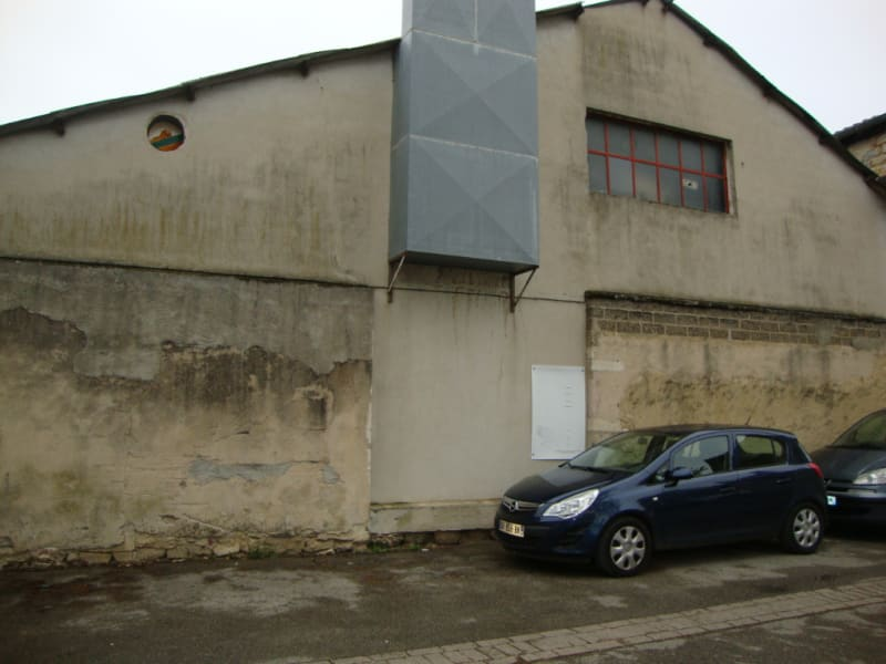 Vente de prestige loft/atelier/surface Bourg en bresse 242 000€ - Photo 2