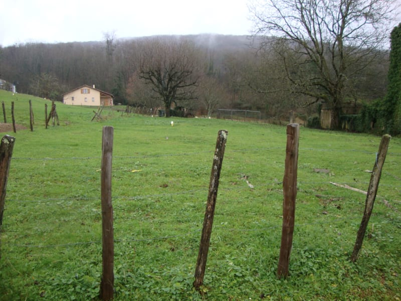 Vente terrain Verjon 60000€ - Photo 1