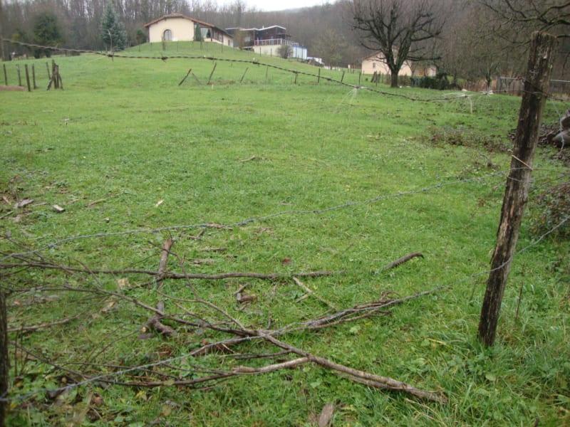 Vente terrain Verjon 60000€ - Photo 3