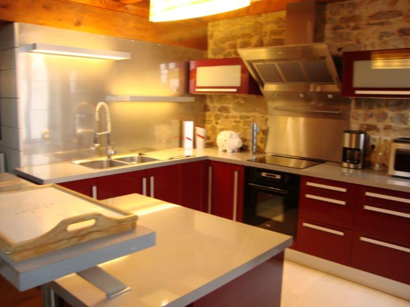 Vente maison / villa Treffort cuisiat 257250€ - Photo 8