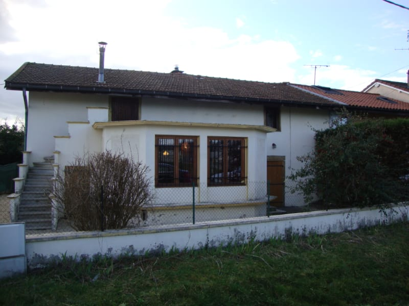 Sale house / villa Viriat 118 000€ - Picture 4
