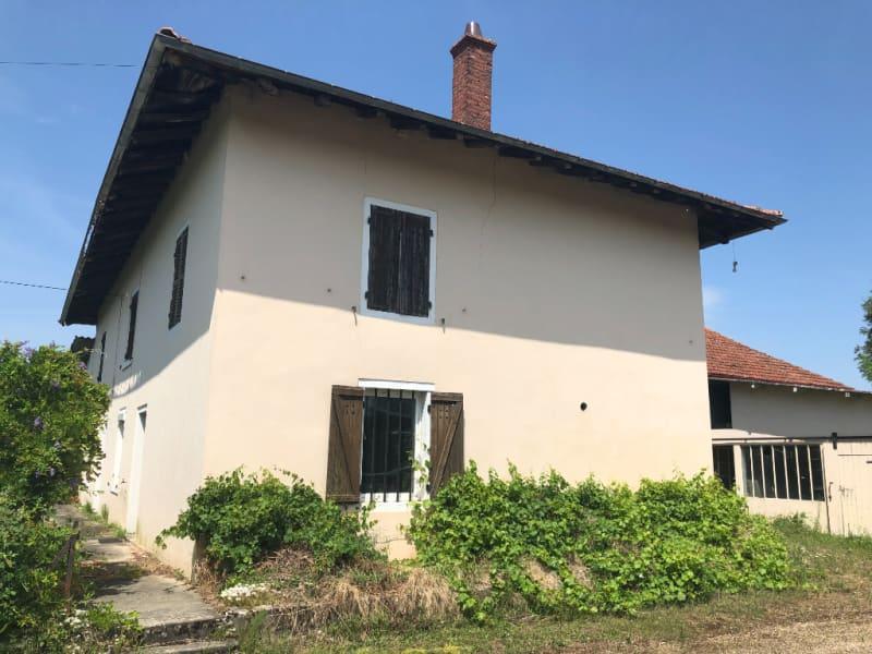 Vente maison / villa Attignat 200000€ - Photo 1
