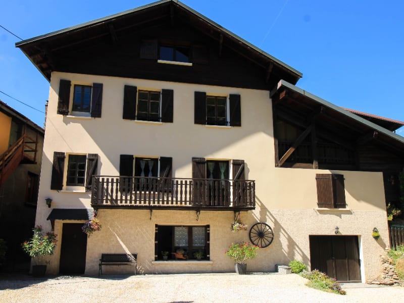 Vente appartement La bathie 138450€ - Photo 3